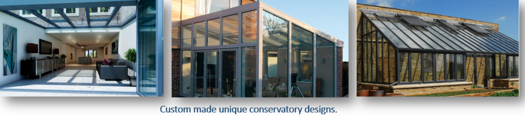 Bespoke Fully Fitted Conservatories