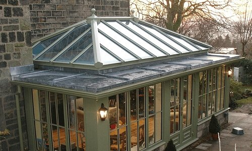 orangeries design