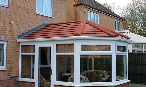 Conservatory Roof Conversion >> How Much Does A Tiled Conservatory Roof Cost