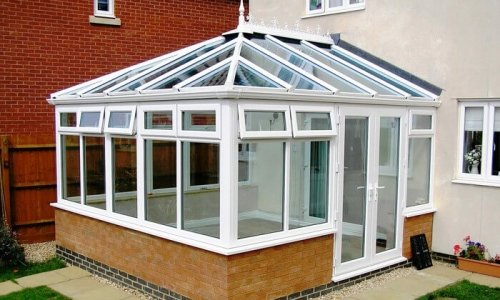 Fully Fitted Conservatories