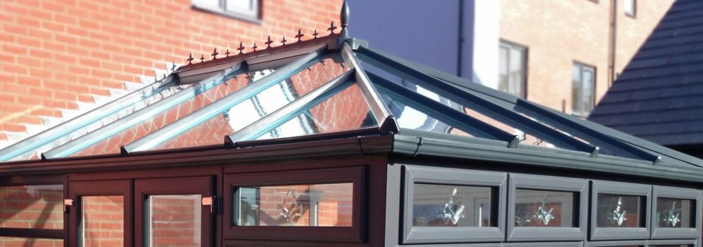 Compare UPVC Conservatories Cost