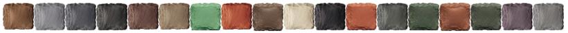 Tapco Tile Colour Range