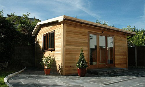 Sunrooms and Garden Rooms