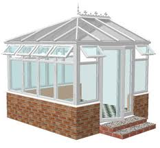 Victorian, Georgian and Edwardian Conservatory