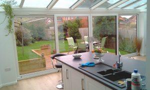 kitchen conservatory 3