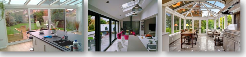 kitchen conservatory ideas