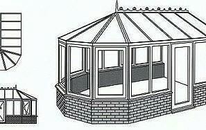 Victorian conservatories