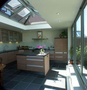 Design Options for Conservatory Interiors